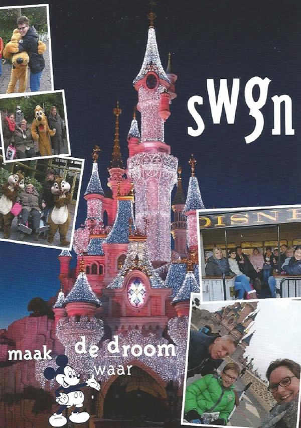 Stichting voor Geestelijk en Maatschappelijk Welzijn Gehandicapten Nederland (SWGN)